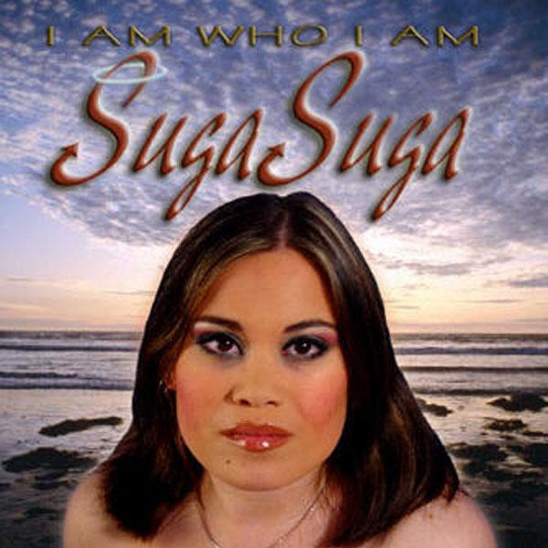 I Am Who I Am Album Cover